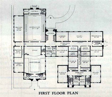 school floor plans modern high school floor plans www imgkid com the
