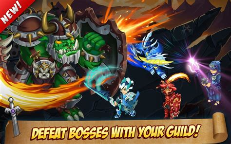 knights dragons apk free android appraw - Knights And Dragons Apk