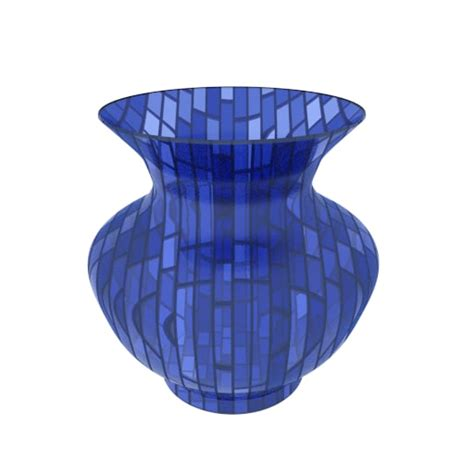 Simple Glass Vase by Simple Glass Vase 3ds Free