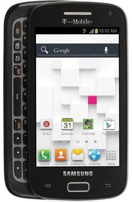 Hp Samsung Galaxy S Blaze Q samsung galaxy s blaze q mobile phone price in india