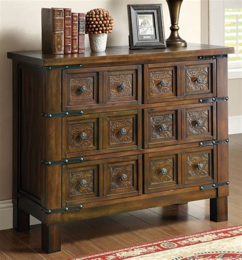 950104 accent cabinet modern accent chests and cabinets
