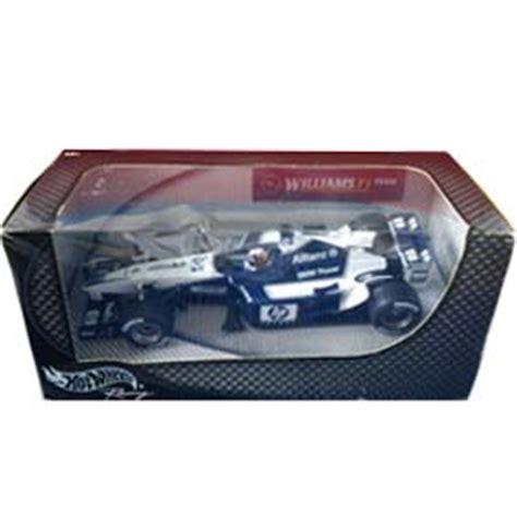 Wheels Williams F1 Fw23 Juan Pablo Montoya f1 miniaturas de carros de formula 1 cole 231 227 o minichs