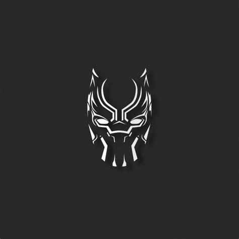 wallpaper hd black panther