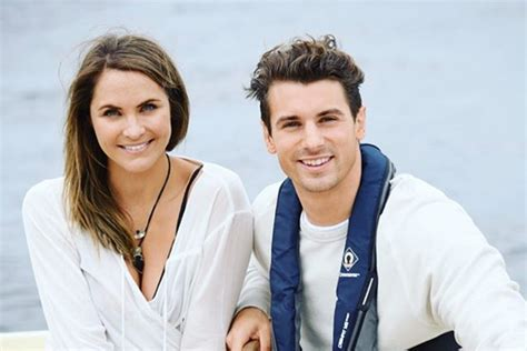 the bachelor the bachelor s matty j denies a secret weekend away with front runner laura byrne who magazine