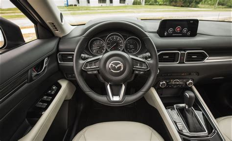 2018 mazda cx 5 fwd redesign review and price 2018