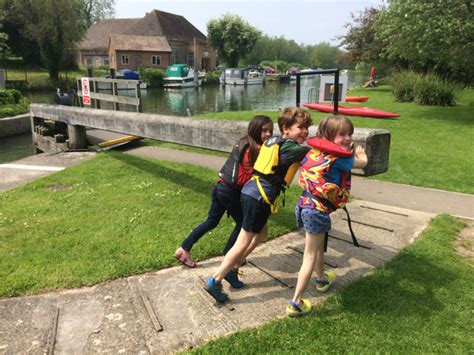 adventure boat club adventures st denys boat club