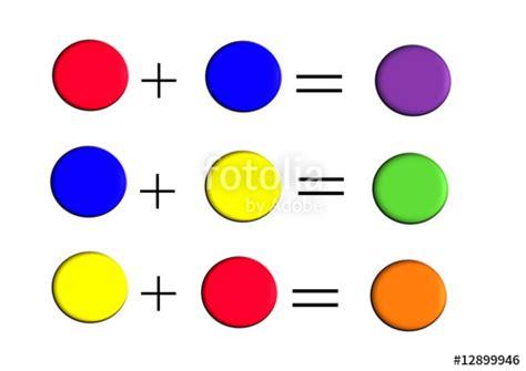 welche farben ergeben braun quot farben mischen quot stockfotos und lizenzfreie bilder auf