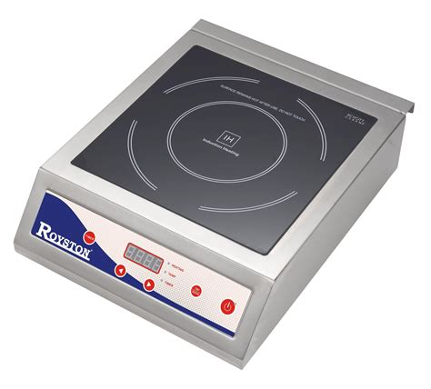 induction cooking equipment royston cic3500w induction cooker concorde food equipment