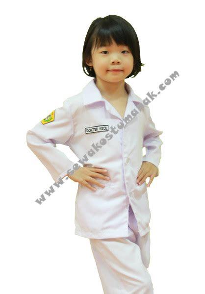 Kostum Anak Profesi Dokter gambar kostum profesi dokter baju sewa anak kecil gambar di rebanas rebanas