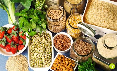 alimentazione con fibre alimenti ricchi di fibre quali sono ecco i cibi pi 249