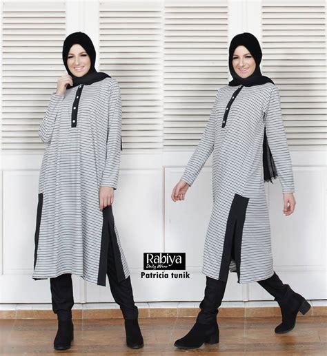 Terlaris Tunik Muslim tunik baju muslim gamis modern