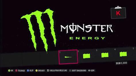 construct 2 tutorial monster forza horizon monster energy logo tutorial youtube