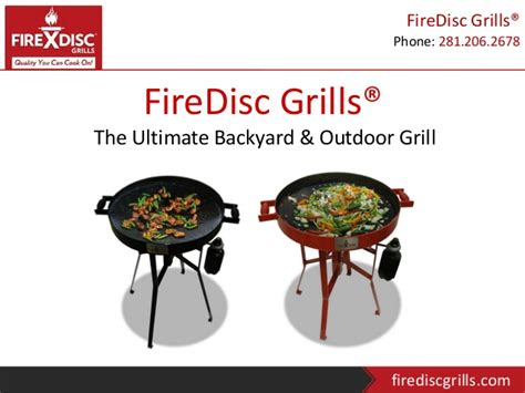 Ultimate Backyard Grill The Ultimate Backyard And Outdoor Grill