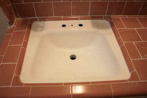 refinishing a kitchen sink bathtub refinishing bathroom refinishing and kitchen