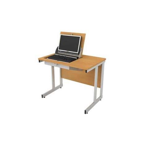 Smart Laptop Desk by Smart Top Ict Desks Single User Computer Desks