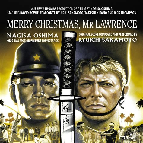 furyo merry christmas  lawrence original motion picture soundtrack
