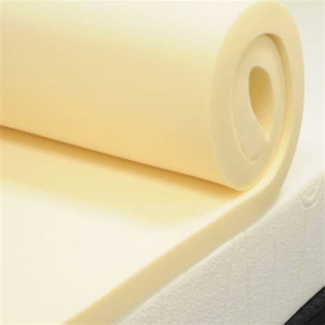 Single Bed Memory Foam Mattress Topper Single 5cm 45kg Memory Foam Mattress Topper
