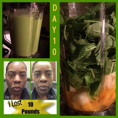 Green Juice Detox Results by 30 Day Green Smoothie Fast Results