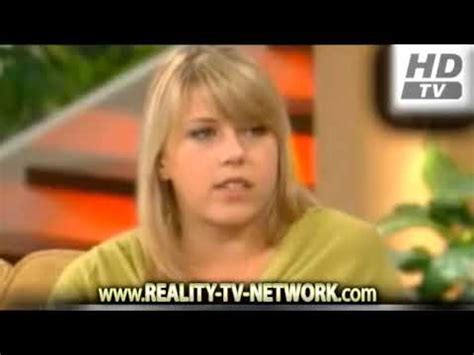 bonnie hunt house jodie sweetin on bonnie hunt show quot unsweetined quot quot full