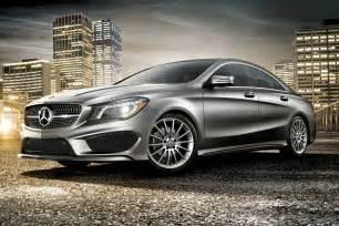 Mercedes Class Cla250 2016 Mercedes Class Pricing Features Edmunds