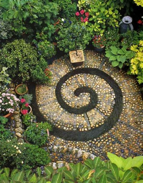 diy rock garden rock landscape top easy design for diy backyard garden decor project holicoffee