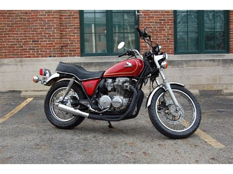 1981 honda motorcycle 1981 honda cb for sale 22 used motorcycles from 1 070