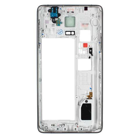 Handphone Samsung Note 4 ch 226 ssis interne hp externe galaxy note 4 sosav