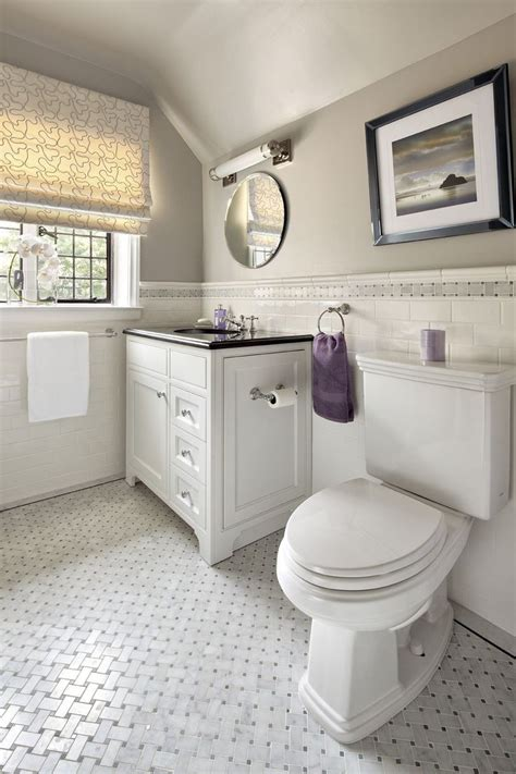 small bright bathroom ideas 17 best images about small bathroom style on pinterest