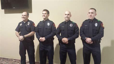Lewisville Arrest Records Lewisville Recruits Graduate From Academy News Starlocalmedia