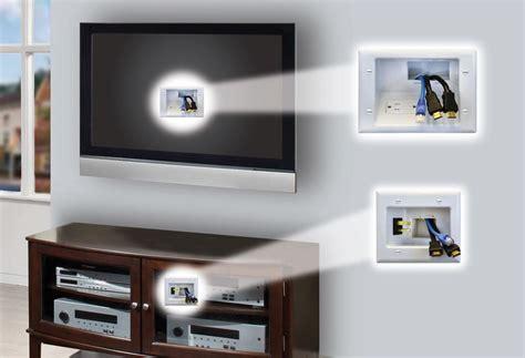 amazoncom datacomm   wh kit flat panel tv cable