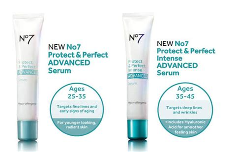 Serum Flawless Advance free sle of no7 protect advanced