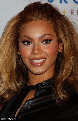 beyonce skin color as beyonce steps out in palest shade yet mica