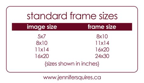 Standard Picture Frame Mat Sizes by Poster Frame 187 Standard Poster Frame Sizes Poster