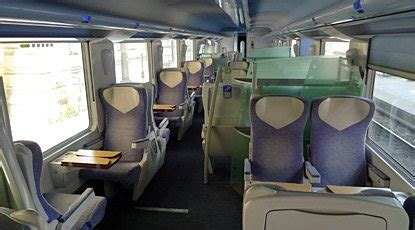 caledonian sleeper reclining seat trains from london to france from 163 35 london to nice