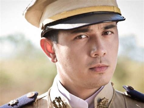 paulo avelino excited about new movie paulo avelino excited about quot goyo ang batang heneral quot