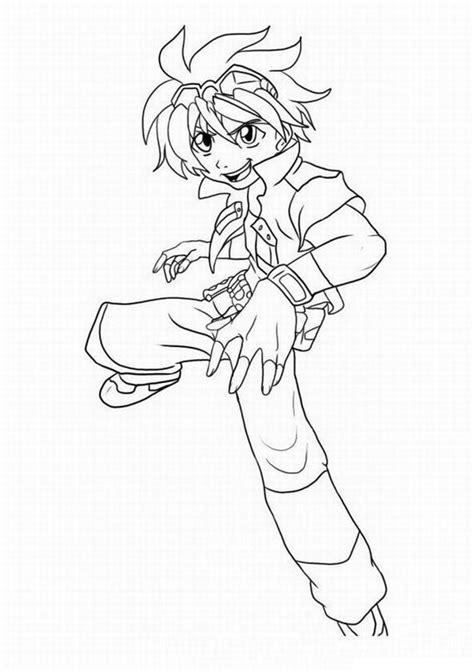 bakugan coloring pages free printable bakugan coloring pages for