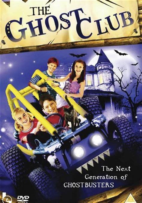 film ghost club boyactors the ghost club 2003