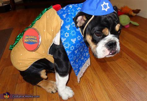 kosher dogs kosher costume photo 5 5