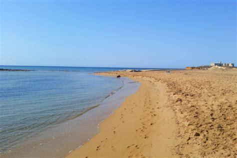spiaggia porto palo portopalo di capo passero e marzamemi