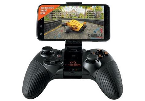 android phone controller moga pro controller for android phones and tablets gadgetsin
