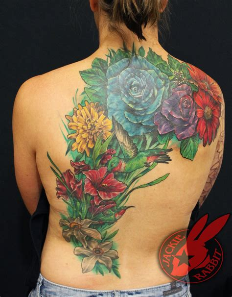 garden tattoos flower garden plants pictures to pin on tattooskid