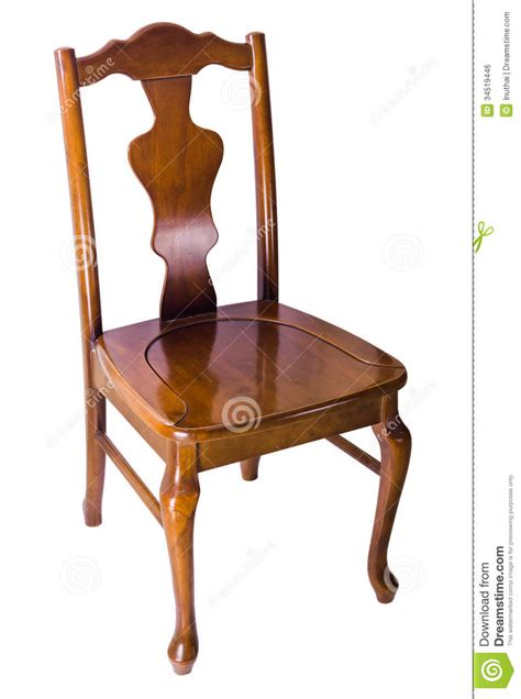Rocking Chair Old Fashioned by Old Wooden Chair Vintage Style Stock Photo Image 34519446
