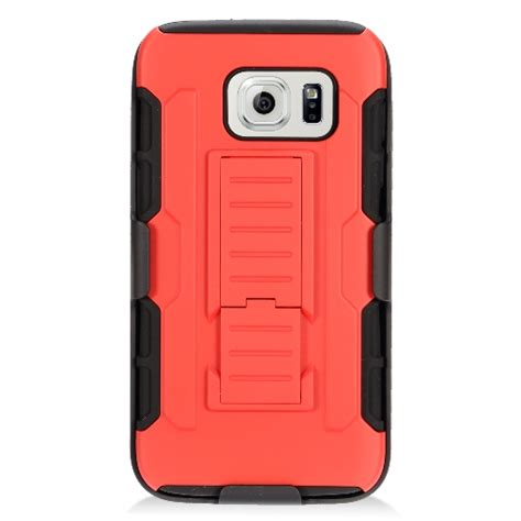Army Samsung Galaxy S7 Casing Cover Hardcase for samsung galaxy s7 edge defender with holster stand belt clip ebay