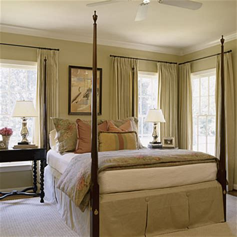 southern bedroom ideas master bedroom decorating ideas southern living