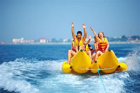 banana boat friends is a small ship cruise in the caribbean right for you