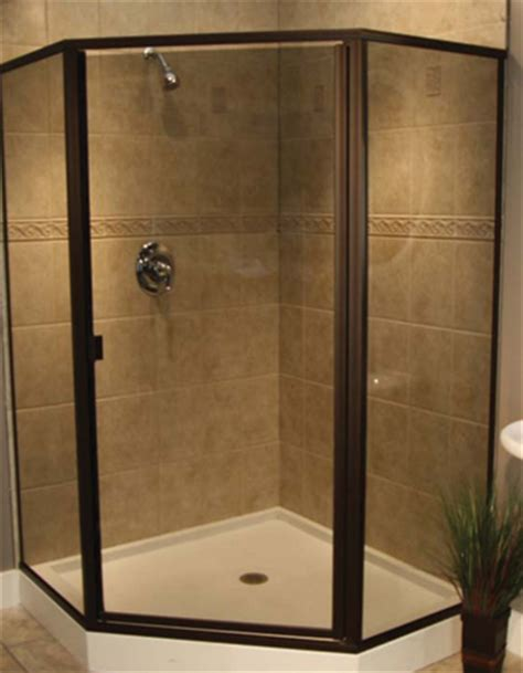 Shower Door Repair Operation18 Truckers Social Media Swinging Glass Shower Door