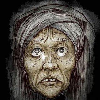 cerita film kembalinya nenek gayung misteri nenek gayung yang menghebohkan masyarakat sumpah