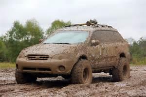 Subaru Outback Lift Wagon Saul S Lifted Subaru Outback