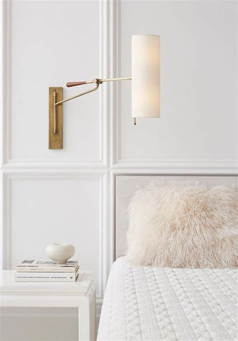 bedroom wall light best 25 bedside wall lights ideas on bedroom