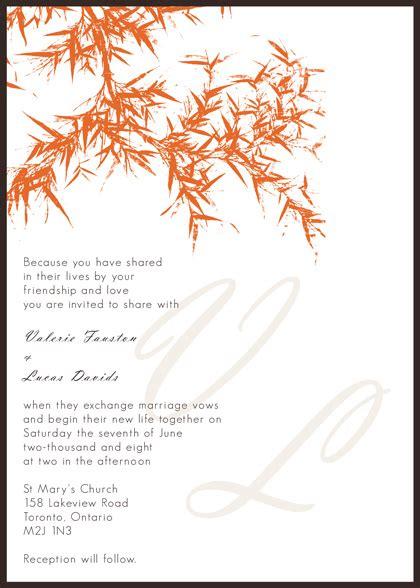 Bride Ca Printvites Diy Wedding Invitations Fall Wedding Invitation Templates